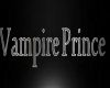 *K* VampirePrince Throne