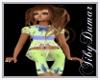 [TY] Babygirl Pijama