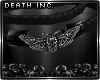 ⚔ Moth Bracelet