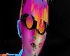 -x- rainbow goggles v746