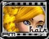 [AM] Chiyuu Blond Hair
