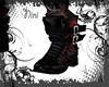 FN Joker Boots
