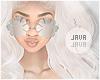 J | Morgana white